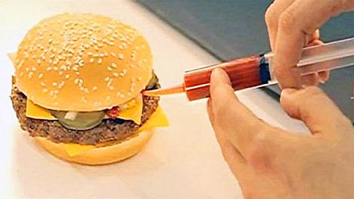 美食广告为什么那么诱人?看看它们的拍摄方式,太有食欲了