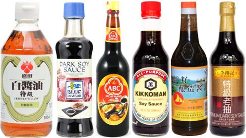 原来酱油是这样生产的,吃了这么多年,还是第一次见