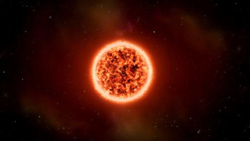 2分钟看完,大质量恒星到底是如何从死亡末期,进而形成黑洞的!