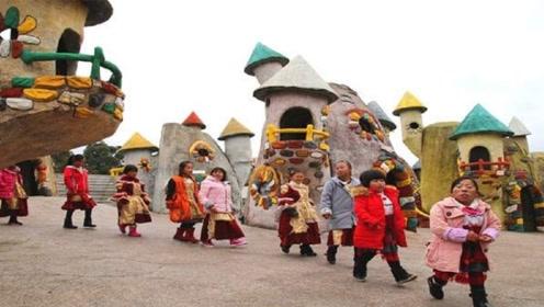 """中国最""""特殊""""村庄,身高平均不到1米,至今未查出原因"""