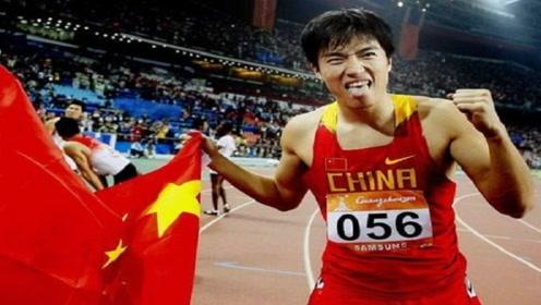 刘翔亚洲记录12秒88,是比12秒80世界纪录更难打破的存在
