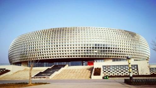濮阳约会新圣地,濮阳新图书馆