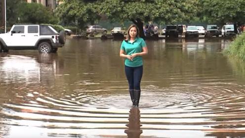 """这里被称为""""世界湿极"""",335天都在下雨,网友:这该怎么活?"""