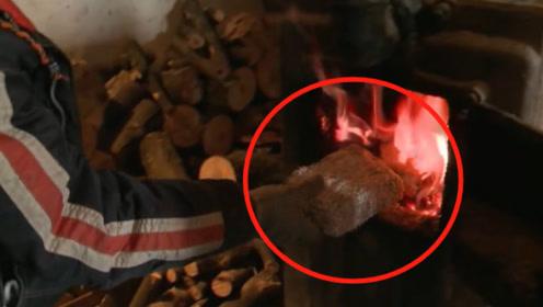 世界上最土豪的国家,冬天用钱来取暖,一烧就是几十亿!