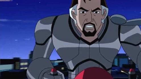 终极异形:田小班终于找到外星人,它竟已经控制了许多人