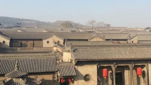 """中国最大的""""民宅"""",比故宫大10万平方米,如今成了旅游胜地!"""
