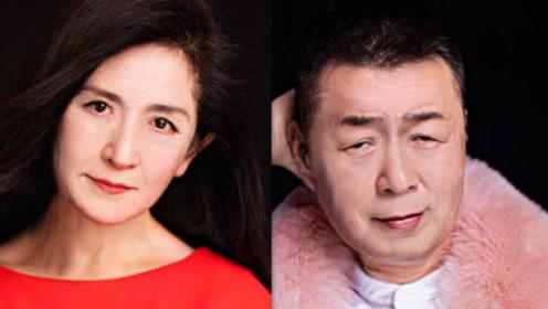 快乐家族老年照 谢娜老年模样优雅 最帅的竟是杜海涛