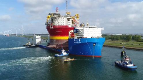 美国曾扬言中国的船太差,现如今反遭打脸,花300亿排队求购