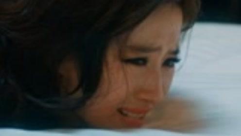 刘亦菲牺牲最大的片段,剧中假戏真做,网友:没想到这么过瘾!
