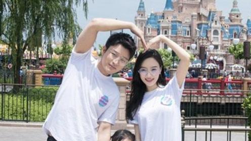 李小璐穿粉色裙子录视频被嘲太土,为贾乃亮投资新剧做宣传要复出