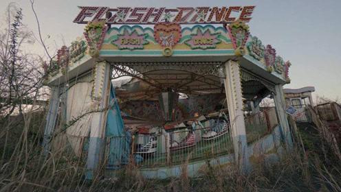 3个被遗弃的主题乐园,不比鬼屋逊色,是冒险的首选之地
