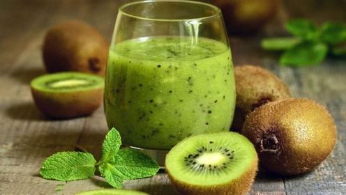 八月份吃什么水果?猕猴桃维C是苹果10倍,但不是人人都能吃