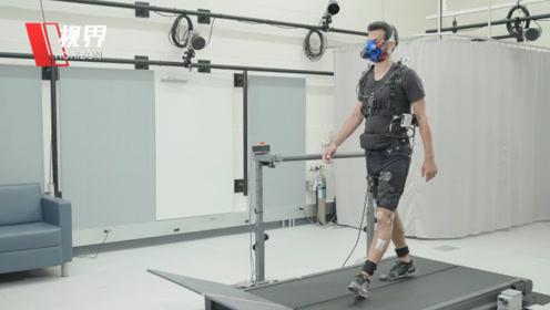 哈佛大学推出仿生机器人短裤 穿上走路跑步不再累