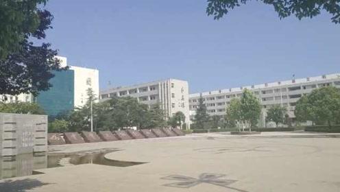 """探访安徽""""8学生放弃清北""""涉事中学,8人高考分数曝光"""