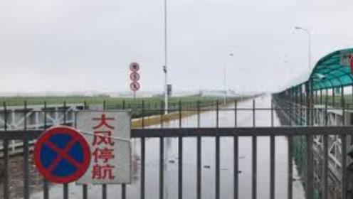 为什么台风让人恐惧,但是风眼里的人却安然无恙?看完明白了!