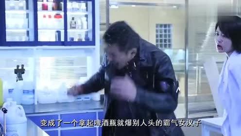 沉默的证人:杨紫被枪顶住这幕,连看3遍,网友:真的长大了!