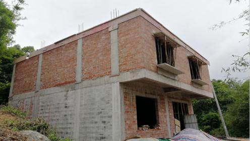 农村混凝土建房背后,不可不知的秘密!包工头的一番话让人深思