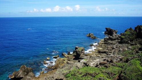 中国第一大岛,每年接待上千万游客,日本游客比国内游客还多!