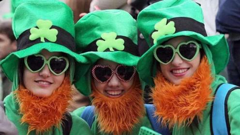 """全球最爱绿色的国家,人人以""""戴绿帽""""为荣,离婚率却低的惊人"""