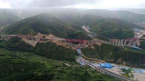 打破世界纪录!这条中国隧道令海外网友赞叹不已