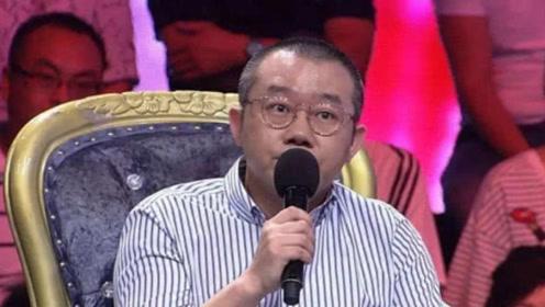 妻子职业太高,老公结婚30年不敢大声说话,说出职业涂磊吓到了