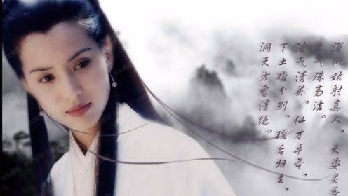 李若彤晒杂志美图展飒气侧颜 气质优雅温柔宛如岁月无痕