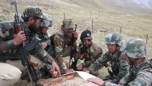 """世界上最和睦的""""边境线"""",两国士兵没事就串门蹭饭,丝毫不设防"""