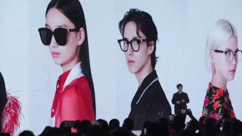 华为x Gentle Monster智能眼镜9月6日正式发布