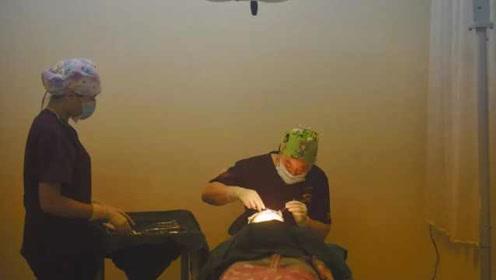 整容成大学开学礼?医美专家:高考后割双眼皮打瘦脸针居多