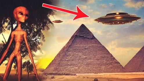 埃及金字塔建造之谜,终于被破解了, 是这样建成的