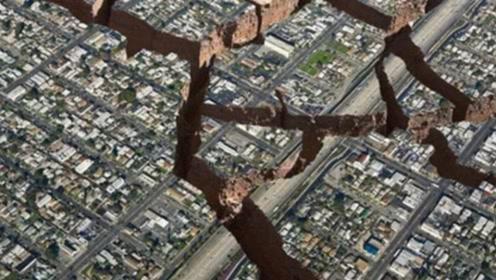 10级地震有多可怕?看看这场9.5级的地震,10级想都不敢想