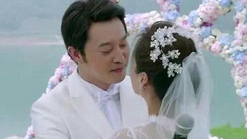 小欢喜:乔卫东和小梦结婚当天,宋倩带英子抢婚:他是我的