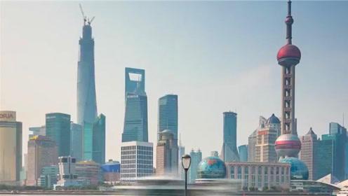 我国第一高楼,占地面积43.39万平方米,可以抵御15级大风