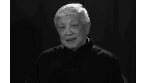 8月22日凌晨国学大师钱穆之子钱逊先生逝世