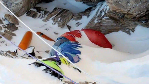 珠穆朗玛峰上有3具遗体,至今没人敢动,你知道为啥吗?