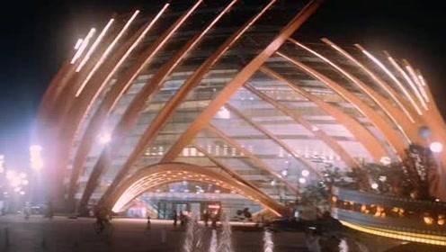 船长逛星光岛大剧院,感叹万达建这么漂亮的人工岛为毛卖给融创?