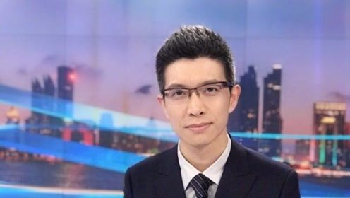 """主持朱广权用""""明言明语""""播新闻 再现段子手功底"""
