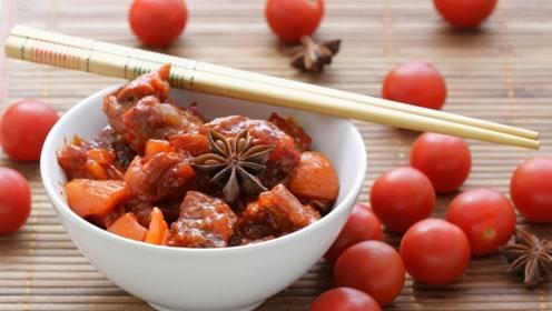 尿酸高达483!2种食物帮你平稳,降低体内尿酸,预防通风