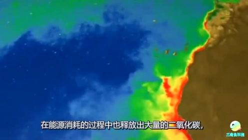 美卫星证实,地球近年来越来越热,原地球正在发生变化?