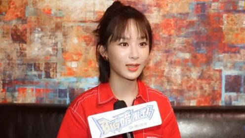 记者问杨紫:把李现带火下一个带谁?她的回答,网友:想不火都难