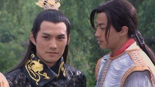 如果李建成当上皇帝,其他兄弟结局如何?魏征却知道真相