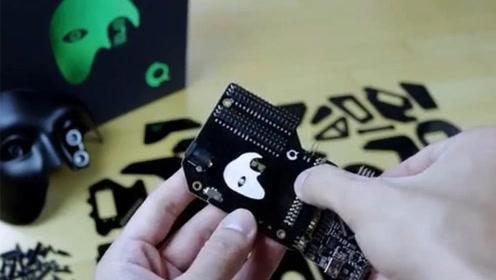 机器人也能自己造了,零知识也会,看看它能做些什么