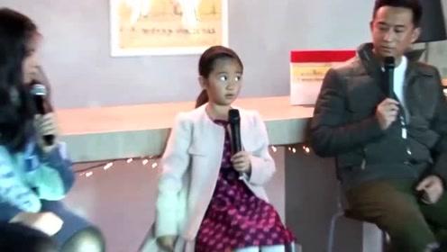 黄磊大赞女儿多多做的面包全家第一,13岁多多的钻戒却意外抢镜