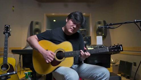 【Neon】- John Mayer Cover 何雨田