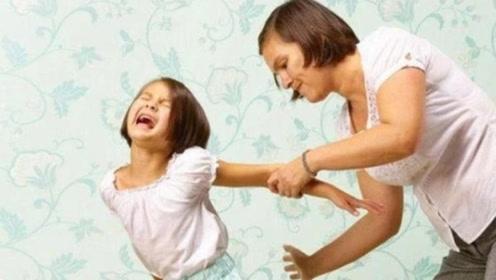 父母的这4种举动,会把孩子变得蠢笨