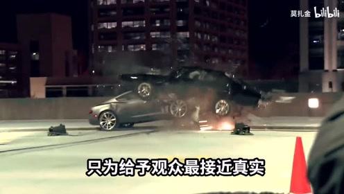 拍《上海堡垒》的钱能拍《速度与激情》吗?