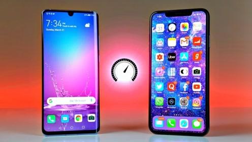 iPhoneXS Max成本贵?对比华为P30Pro,不尴尬