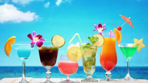 每天2杯软饮料关联较高死亡风险,你知道吗?