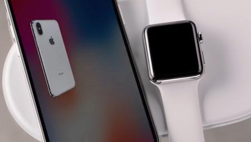 苹果十周年之作iphoneX!引领了手机领域的潮流经典之作