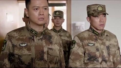 《陆战之王》速看版第22集:孟晓海调离九旅 牛努力申请退伍